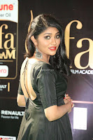 Samyukta Spicy Pics in backless OffShoulder Gown at IIFA Utsavam Awards 2017  Day 2  HD Exclusive Pics 10.JPG