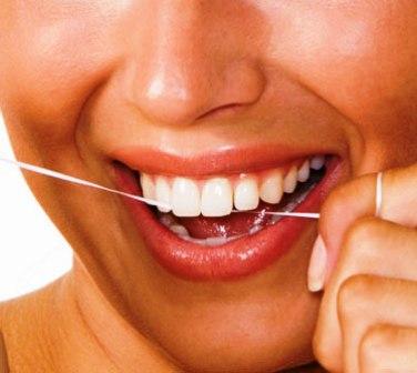 Cara Membersihkan Karang Gigi Dengan Cara Membersikan