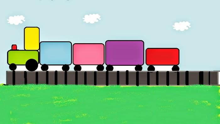 Literatura Teksty Wakacyjny Pociąg