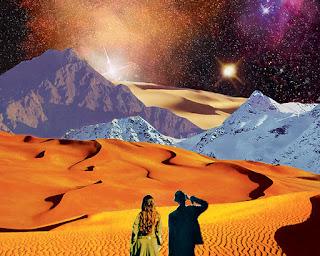 Across Sands