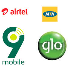 MTN, Glo, Airtel and 9mobile Set To Increase Call and Data Tarrif Plans