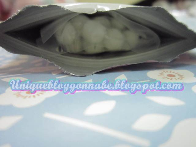 Ovale Bedak Dingin Whitening Review 3