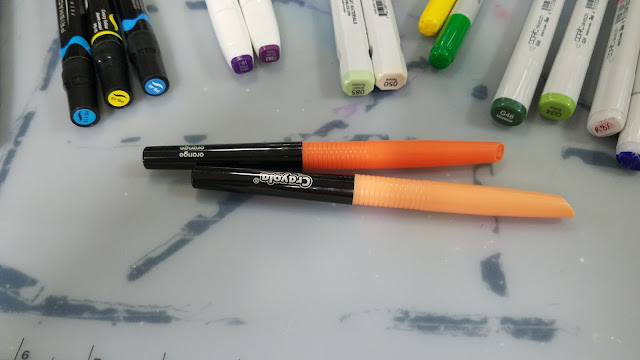 Crayola Blending Markers