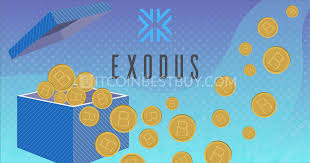 Exodus Bitcoin Wallet, Top List, Cryptocurrency