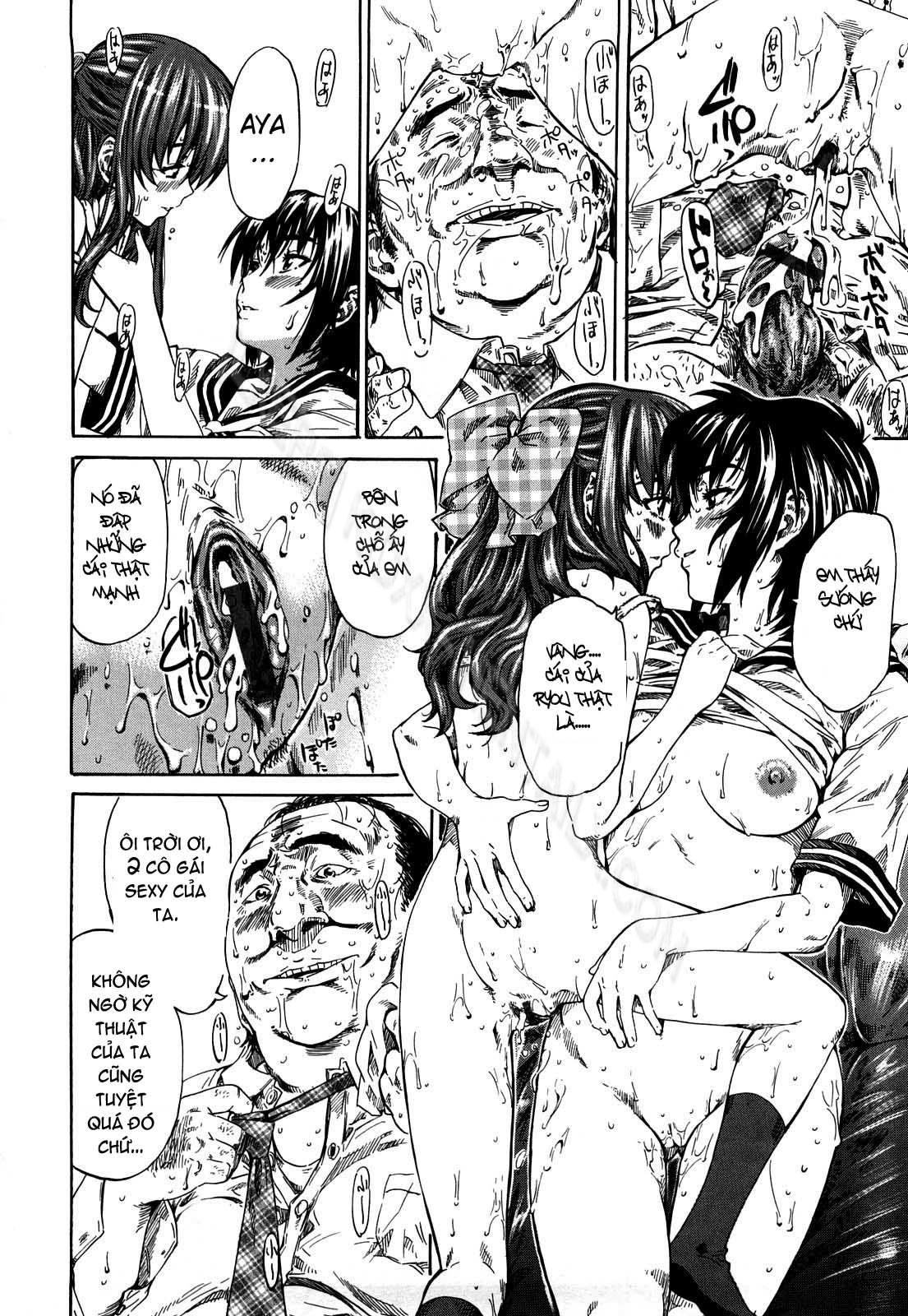 Hình ảnh 124kanojo ga koibito wo suki in Hãy thức tỉnh thú tính dâm dục trong em
