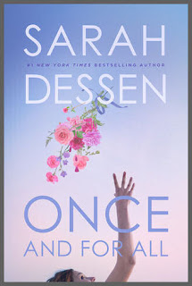 Review: Once and for All by Sarah Dessen