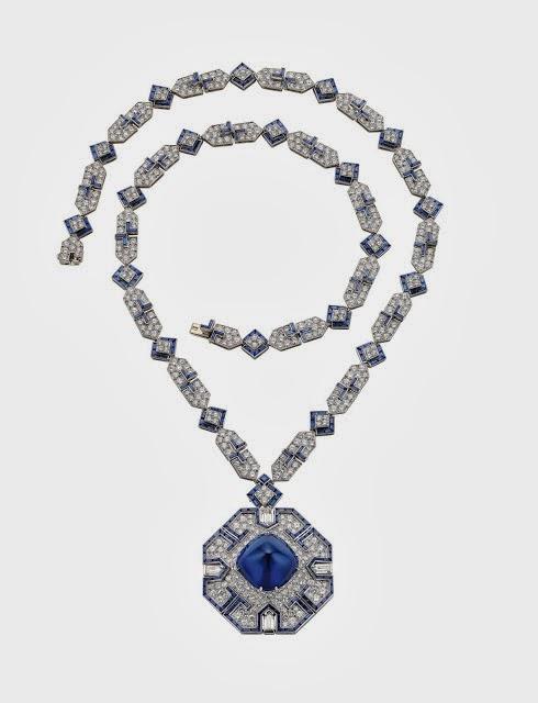 Famous Bulgari Jewelry on Display in San Francisco ~ News