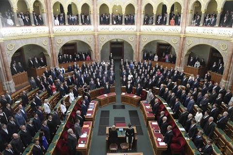 Valamennyi országgyűlési képviselő határidőre leadta nyilatkozatát