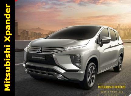 Dealer Mitsubishi Jakarta Barat Jakbar Promo