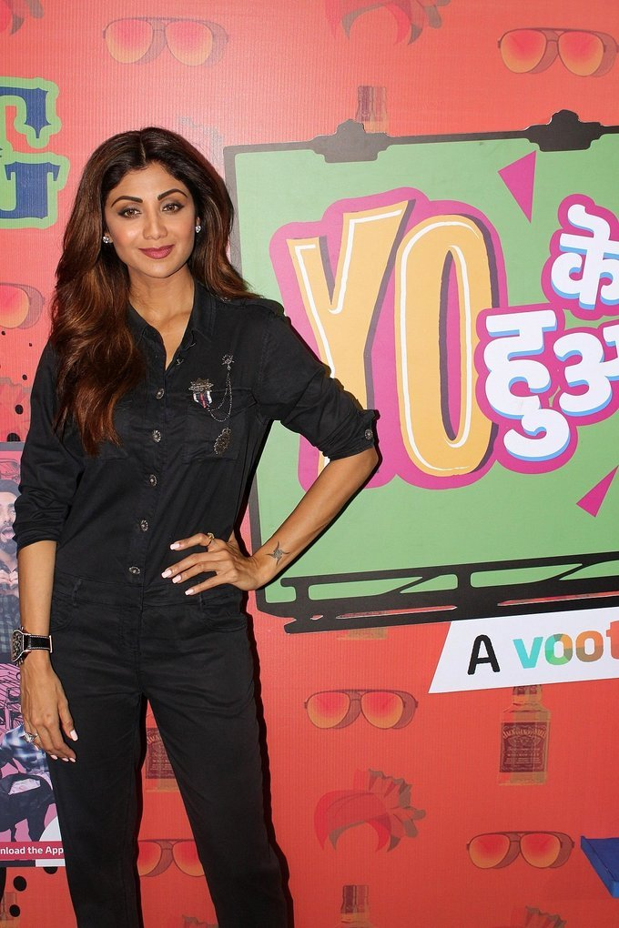 Special Screening Of Web Series 'Yo Ke Hua Bro' Event Stills