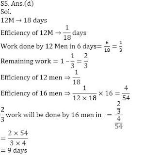 RRB NTPC Mathematics Quiz : 27th September_90.1