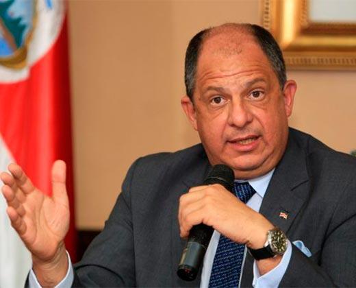 Costa Rica rechaza suspensión de Venezuela en la OEA y aboga por salida electoral