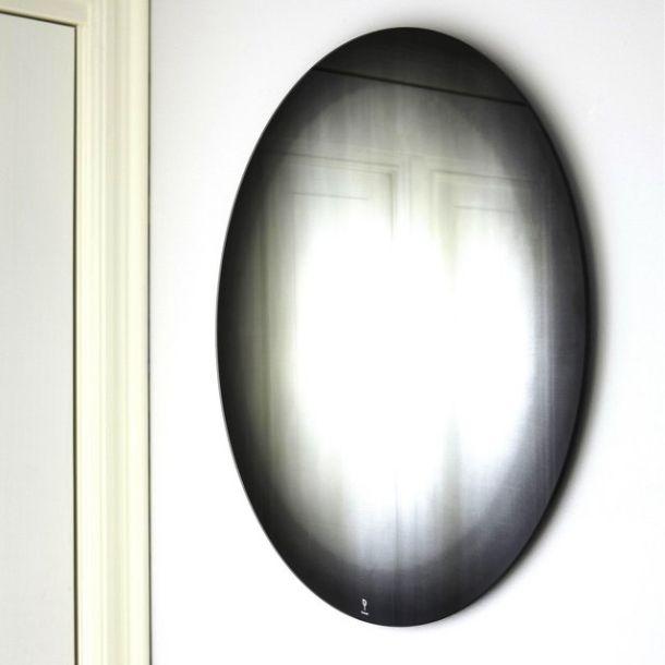 Gradient Mirrors