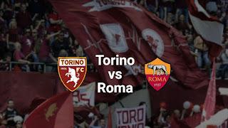 اون لاين مشاهدة مباراة روما وتورينو بث مباشر 19-1-2019 الدوري الايطالي اليوم بدون تقطيع