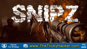 SnipZ Free Download Full Version Game PC