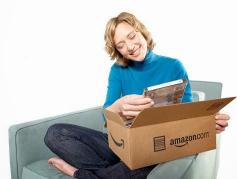Deliver faster, amazon, delivery provided by drones, e marketing,