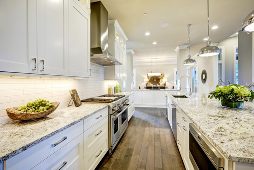 Choosing The Perfect Kitchen Cabinet Design