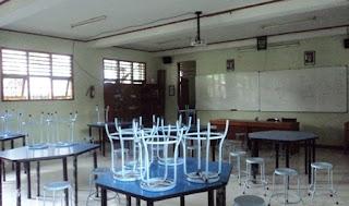 Desain Laboratorium Fisika  PHYSICH LEARNING