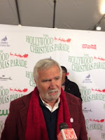 The 85th Annual Hollywood Christmas Parade: Olivia Newton-John, 'The Bold and the Beautiful' cast attend the legendary annual event