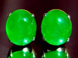 Cerita Tentang Batu Jadeite Jade