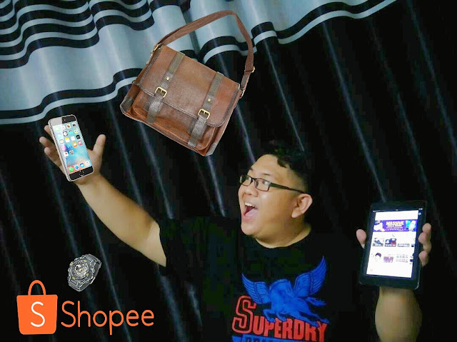 Cahaya Raya Bersama Shopee