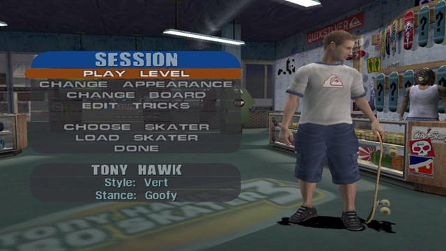 Download Tony Hawk's Pro Skater 3 PC Games