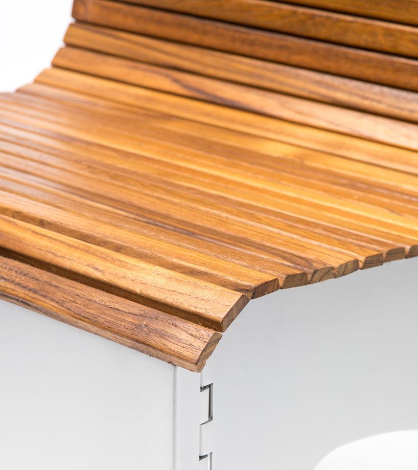 Folding furniture,Interior ideas,Home Decore - Magazine cover