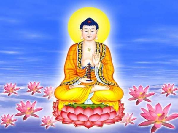 Giải mã giấc mơ thấy Phật và Bồ Tát