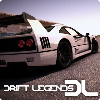 Drift Legends V1.4 Mod Apk ( Unlimited Money )