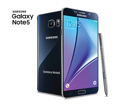 Samsung galaxy note 5 chinh hang