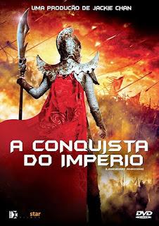 Assistir A Conquista do Império Dublado Online HD
