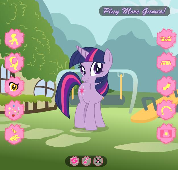 My Little Pony: Rarity's Wedding Dress Designer | NuMuKi