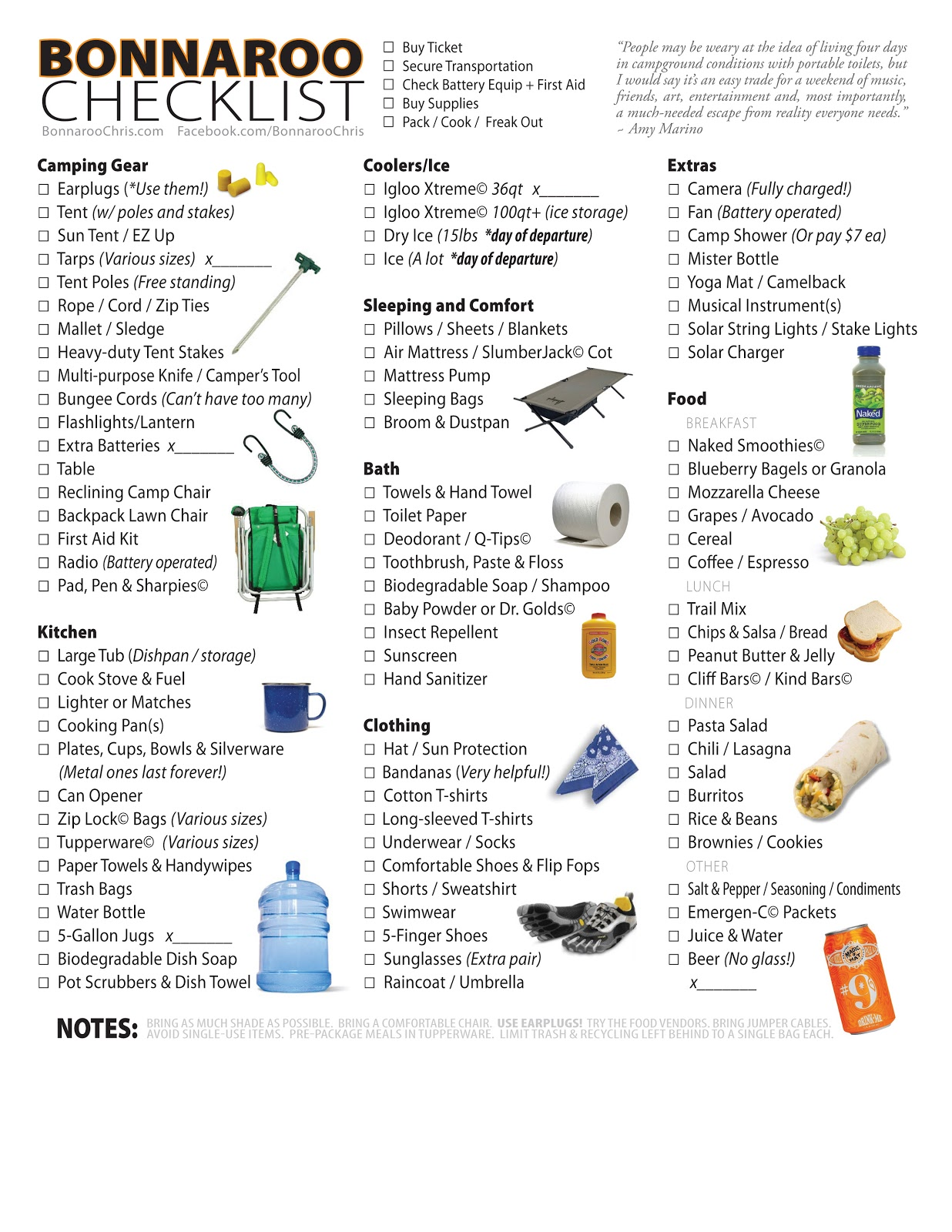 Essentials Craft  Guide