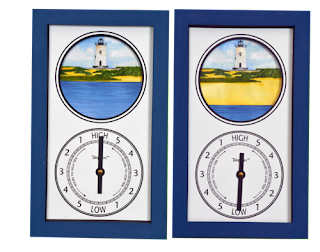 https://bellclocks.com/collections/tidepieces-motion-tide-clock/products/tidepieces-edgartown-light-tide-clock