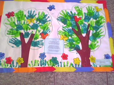 Painéis Para O Meio Ambiente Só Escola