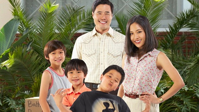 Fresh Off the Boat ABC TV