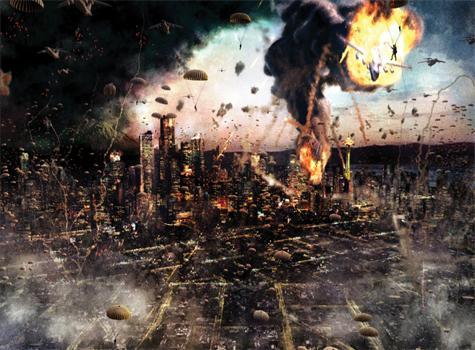 Perang Dunia III dan Kisah Akhir Zaman