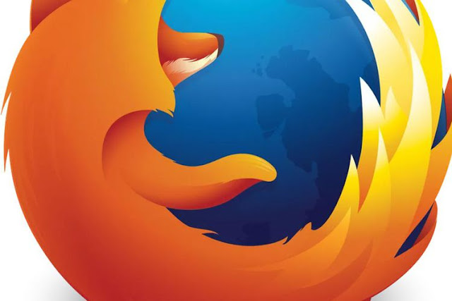 Update, Firefox Claimed Tighter than Google Chrome