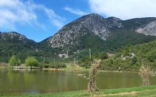 Manisa Spil Dağı Milli Parkı