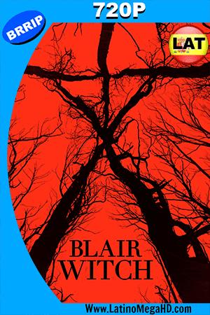 La Bruja De Blair (2016) Latino HD 720p ()
