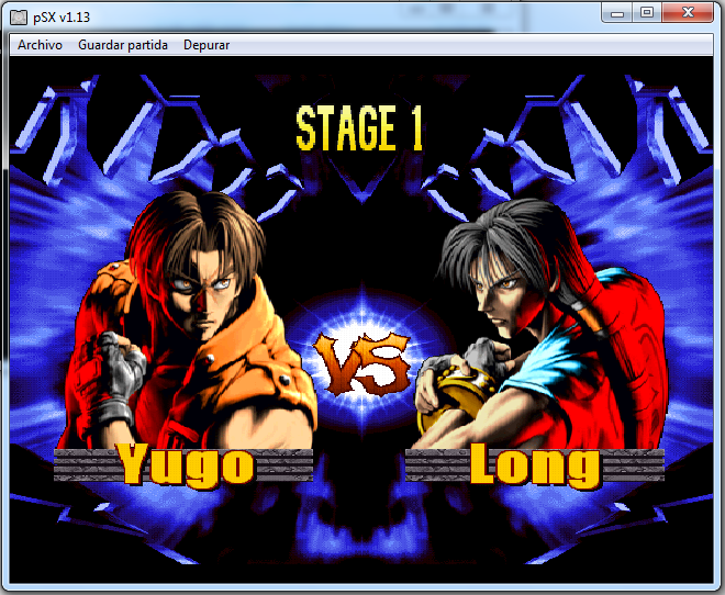 Free Download Game Bloody Roar 2 Portable Version