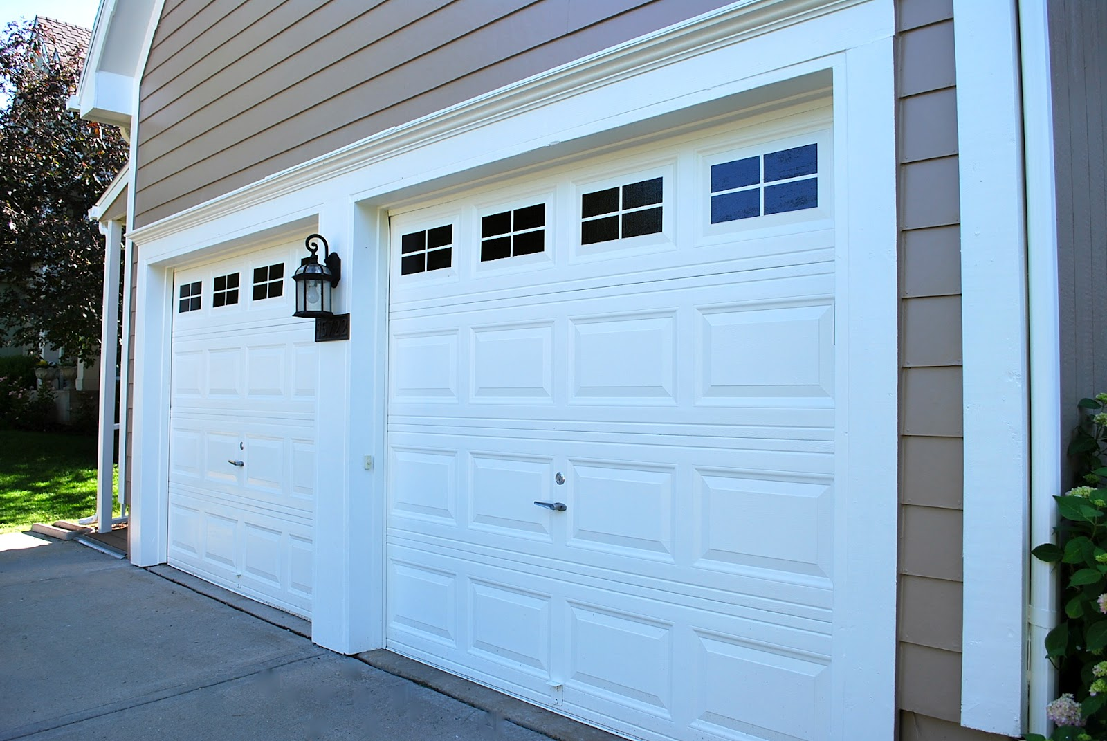 Garage Door Seal How To Install Frost King Garage Door Seal