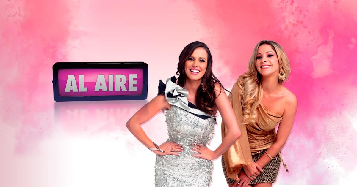 Al aire 16 02 16 programa completo series per tv for Los ultimos chismes del espectaculo