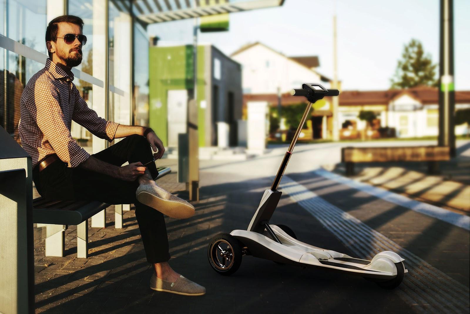 Selain Harga, Ini yang Perlu Diperhatikan Sebelum Membeli Scooter Listrik