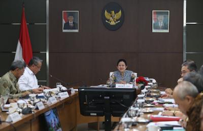 Pusat Turun Tangan Hadapi Masalah Stunting di Kabupaten Lampung Tengah, Timur dan Selatan