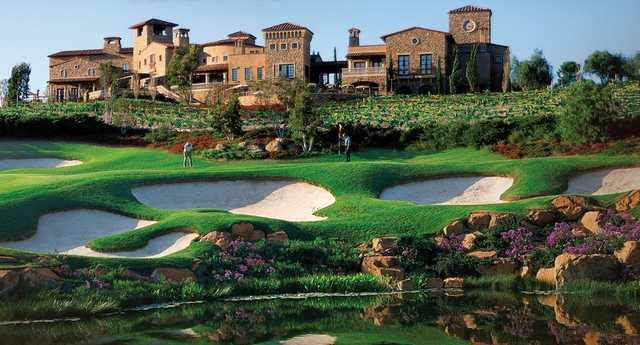Rancho Santa Fe Vacation Packages