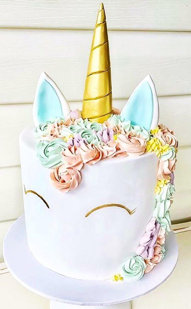 Prettiest cake