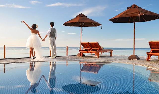 Seychelles East Africa