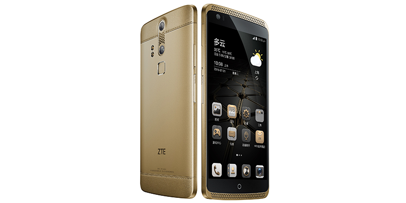 ZTE Is Now The Top 6 Smartphone Maker In The World For The First Half Of 2016!