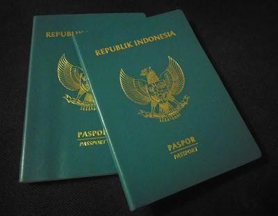 Cara Membuat Paspor Online Melalui Website Direktorat Jenderal Imigrasi, Mudah dan Praktis